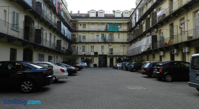 Residence Valdocco - 都靈 - 建築