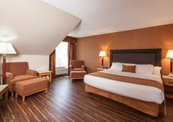 希爾克雷斯特海岸酒店 - Revelstoke - 臥室