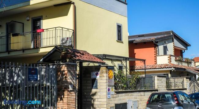 Sole - 羅馬 - 建築