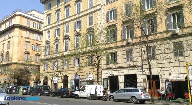 B&B A Casa Di Nancy - 羅馬 - 建築