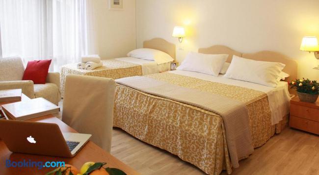 Residenza Giacomuzzi - 威尼斯 - 臥室