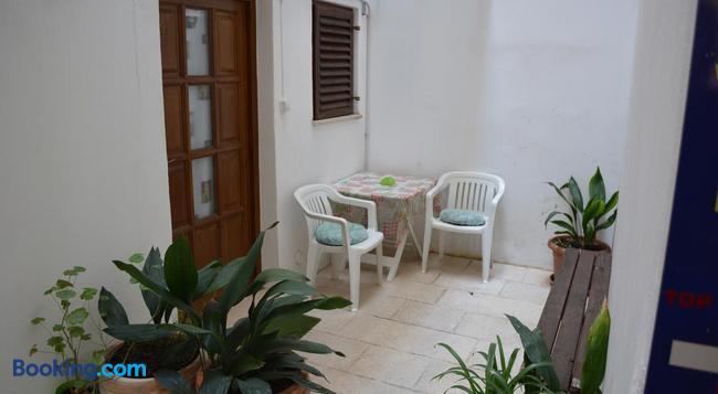 Rooms Goga - 扎達爾 - 建築