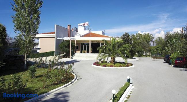 Iris Hotel - 塞薩洛尼基 - 建築