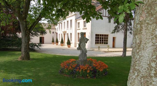 La Villa Champagne Ployez-Jacquemart - 蘭斯 - 建築