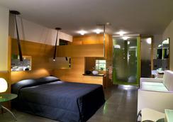 祖恩酒店 - 羅馬 - 臥室