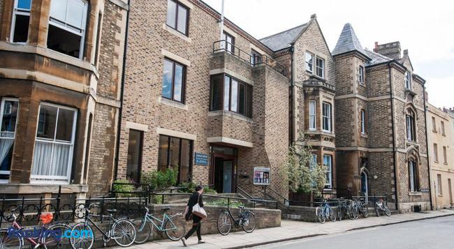 Rewley House University of Oxford - 牛津 - 建築