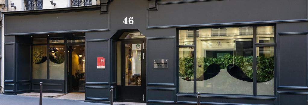 Hotel George Astotel - 巴黎 - 建築
