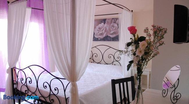 Stefy's Rooms - 羅馬 - 臥室