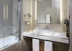伊特萊爾輝煌飯店 - 巴黎 - 浴室