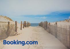 海灘住宿加早餐旅館 - 海牙 - 室外景