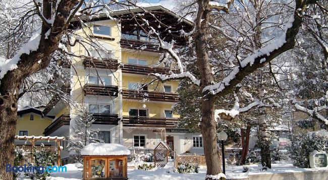 Haus Mühlbacher - Bad Hofgastein - 建築