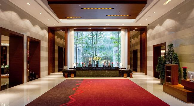 Royal Tulip Luxury Hotels Carat - Guangzhou - 廣州 - 建築