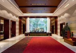 廣州卡麗皇家金煦酒店 - 廣州 - 大廳