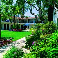 West Beach Inn, a Coast Hotel Garden