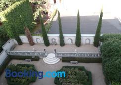 樂貝里尼酒店 - 里昂 - 室外景