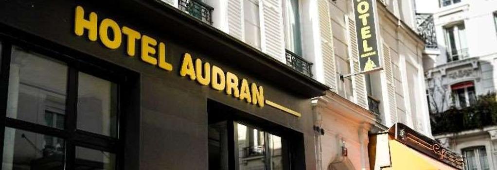 Hotel Audran - 巴黎 - 建築