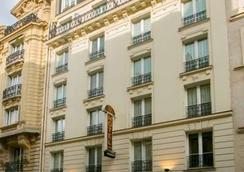 亞歷山大劇院酒店 - 巴黎 - 建築