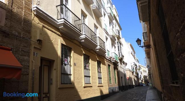 Summer Cádiz - 加的斯市 - 建築