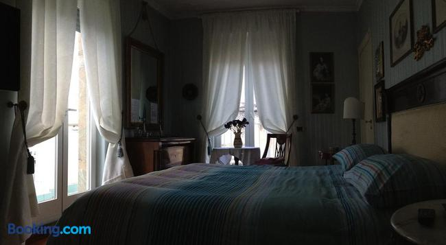 B&B La Casa Di Bruno - 那不勒斯/拿坡里 - 臥室