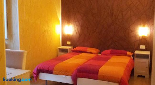 B&B In Piazza - 羅馬 - 臥室
