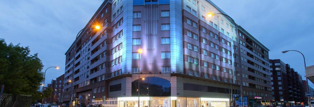 Hotel Silken Luis de León - 萊昂 - 建築