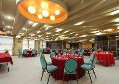 皇冠麗晶拉莫斯塔城市酒店 - 宿務 - 會議廳