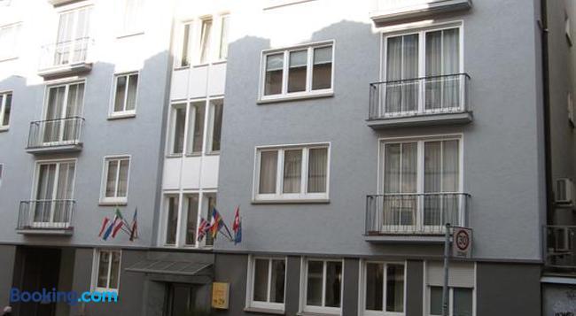 Gästehaus Ziegler - 斯圖加特 - 建築