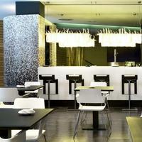 Silken Gran Teatro Bar Lounge