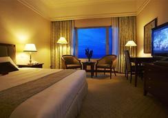 長榮桂冠酒店(檳城) - 喬治市 - 臥室