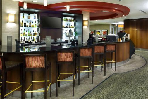 邁阿密機場- 藍礁湖坎布里亞套房酒店 - 邁阿密 - 餐廳