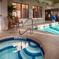 Best Western Dunkirk & Fredonia Inn Indoor Pool and Hot Tub