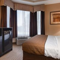 Best Western Dunkirk & Fredonia Inn King Guest Room