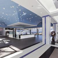 Atrium Platinum Luxury Resort Hotel & Spa Lobby view