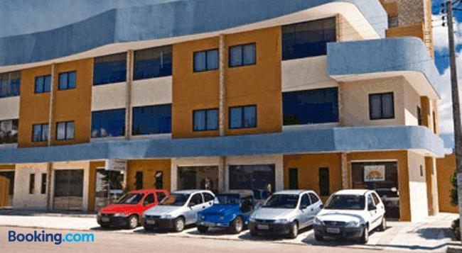Aparthotel Eporedia - 納塔爾 - 建築