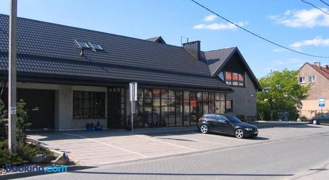 Molo Uzeiga Inn - Klaipeda - 建築