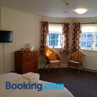 Guesthouse At Rempstone