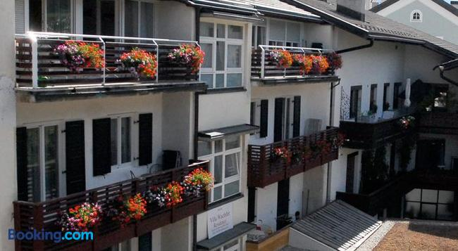 Residence Wachtler - 聖坎迪朵 - 建築