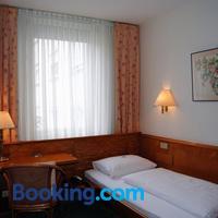 Hotel Kurpfalzstuben