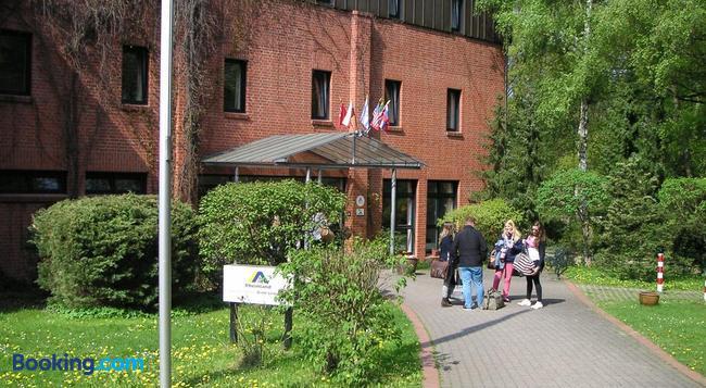 Jugendherberge Bonn - 波恩(波昂) - 建築
