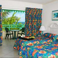 Blue Orchids Beach Hotel Guest room