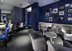 俱樂部酒店 - 佛羅倫斯 - 休閒室
