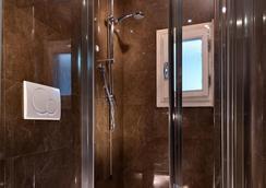 俱樂部酒店 - 佛羅倫斯 - 浴室