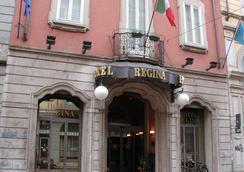 蕾佳娜酒店 - 米蘭 - 建築