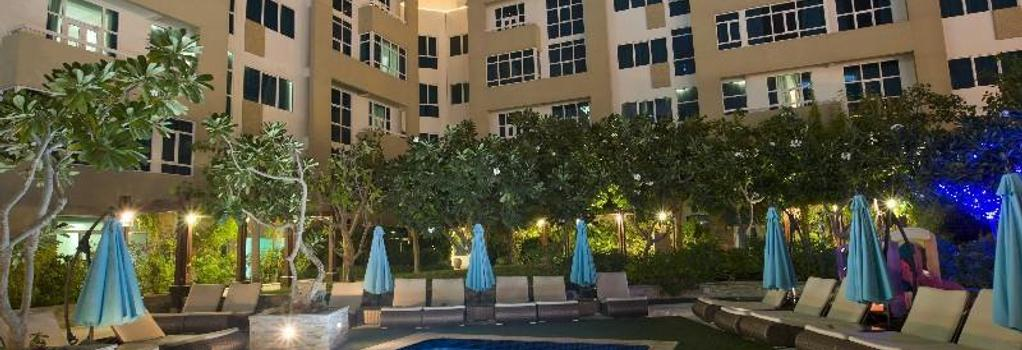 Elite Seef Residence & Hotel - 麥納麥 - 建築
