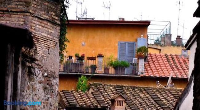 Locanda Degli Antiquari - 羅馬 - 建築