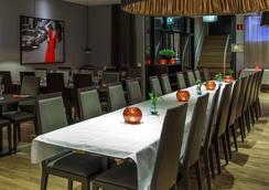 第一酒店G - 哥德堡 - 餐廳