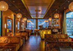 第一酒店G - 哥德堡 - 酒吧