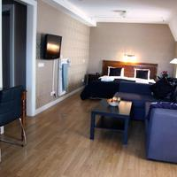 Best Western Hotel Gamla Teatern Guest Room