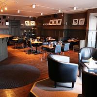 Best Western Hotel Gamla Teatern Lounge