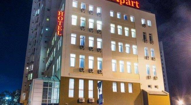 Bonapart Hotel - 基輔 - 建築